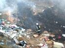 Pożary traw 2011