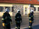 Ćwiczenia na stacji LPG - 29 grudnia 2009