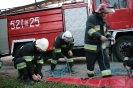 Ćwiczenia - OSP Starogard Gdański