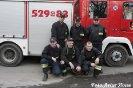 Ćwiczenia w Kocborowie 31 marca 2011