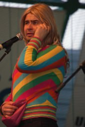 Cudna blondyna - Mariolka (prawdziwa krejzolka).....